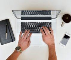 Como Escrever um Artigo de Sucesso em 5 Passos Fáceis
