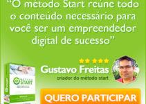 Método Start – Dê A Partida No Seu Negócio Online