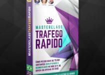 Masterclass Tráfego Rápido – Crie Sites Rápidos e Lucrativos.