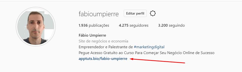 instagram afiliado