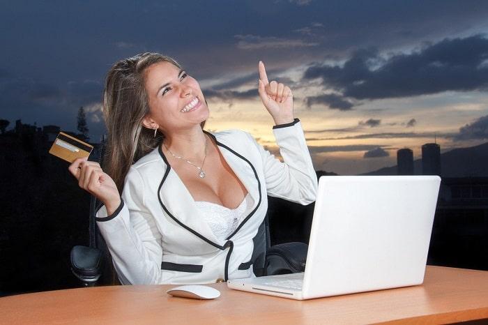como criar um negócio online do zero