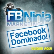 Magnet Facebook Ninja Marketing – Anúncios no Facebook