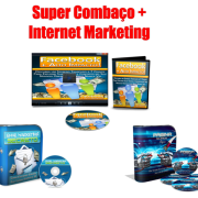Super Combaço + Internet Marketing